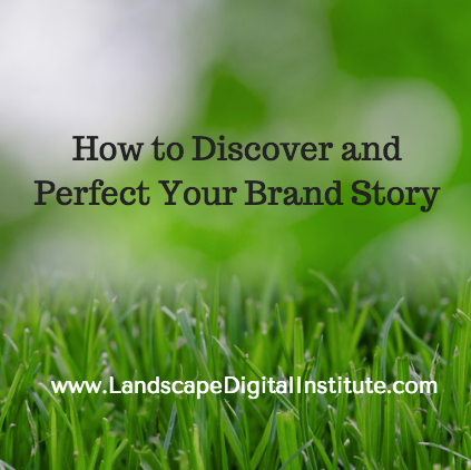 How to Discover and Perfect Your Brand Story