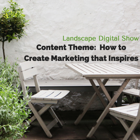 Content Theme: How to Create Marketing that Inspires