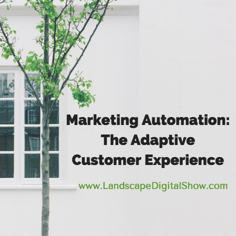 Marketing Automation: The Adaptive Customer Experience